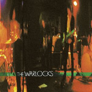 The Warlocks - Phoenix Ep CD (album) cover