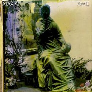 Ataxia - Aw Ii CD (album) cover