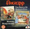 Fruupp - The Prince Of Heaven's Eyes / Modern Masquerades CD (album) cover