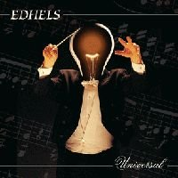 EDHELS - Universal CD album cover