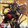 Edhels - Angel's Promise CD (album) cover