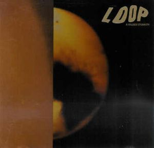 Loop - A Gilded Eternity CD (album) cover
