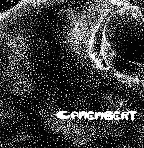 Camembert - Clacosmique CD (album) cover