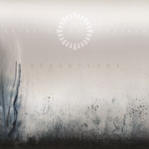 Animals As Leaders - Weightless CD (album) cover