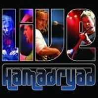 Hamadryad - Live In France 2006 CD (album) cover
