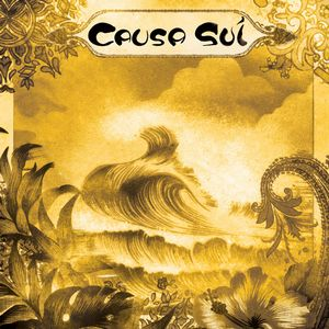 Causa Sui - Causa Sui CD (album) cover