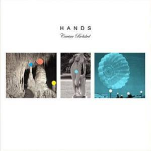 Hands - Caviar Bobsled CD (album) cover