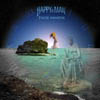 Happy The Man - The Muse Awakens CD (album) cover