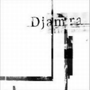 DJAMRA - Djamra CD album cover