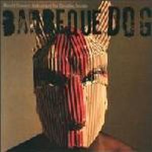 Ronald Shannon Jackson - Barbecue Dog ( With The Decoding Society) CD (album) cover
