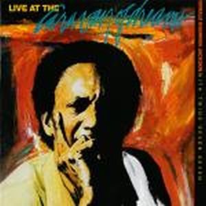 Ronald Shannon Jackson - Live At The Caravan Of Dreams ( With Twins Seven Seven) CD (album) cover