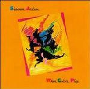Ronald Shannon Jackson - When Colors Play (with The Decoding Society) CD (album) cover