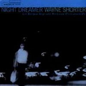 Wayne Shorter - Night Dreamer CD (album) cover