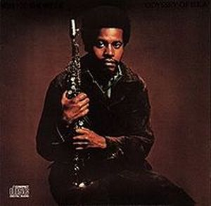 Wayne Shorter - Odyssey Of Iska CD (album) cover