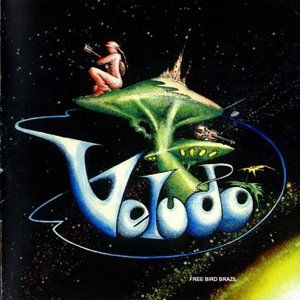 Veludo - Ao Vivo CD (album) cover
