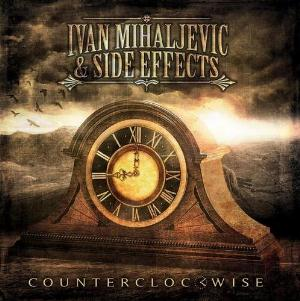 Ivan Mihaljevic - Counterclockwise CD (album) cover