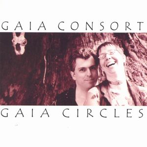 Gaia Consort Gaia Circles CD album cover