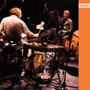 Medeski Martin & Wood - The Stone: Issue Four CD (album) cover