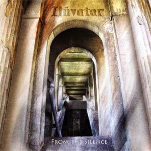Iluvatar - From The Silence CD (album) cover