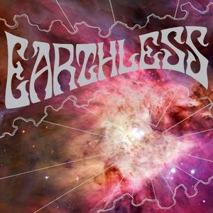Earthless - Rhythms From A Cosmic Sky CD (album) cover