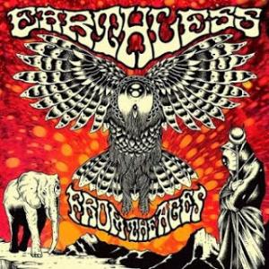 Earthless - From The Ages CD (album) cover