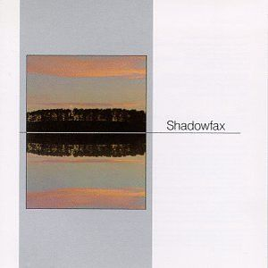 Shadowfax - Shadowfax CD (album) cover