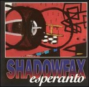 Shadowfax - Esperanto CD (album) cover