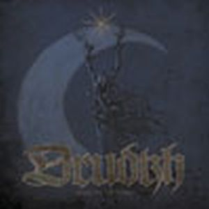Drudkh - Handful Of Stars CD (album) cover