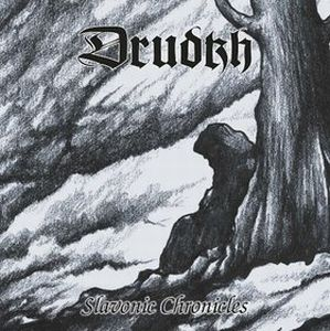 Drudkh - Slavonic Chronicles CD (album) cover