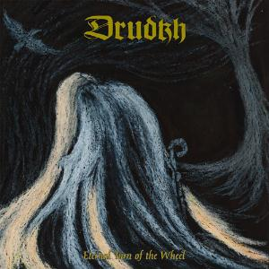 Drudkh - Eternal Turn Of The Wheel CD (album) cover