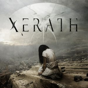 Xerath I CD album cover