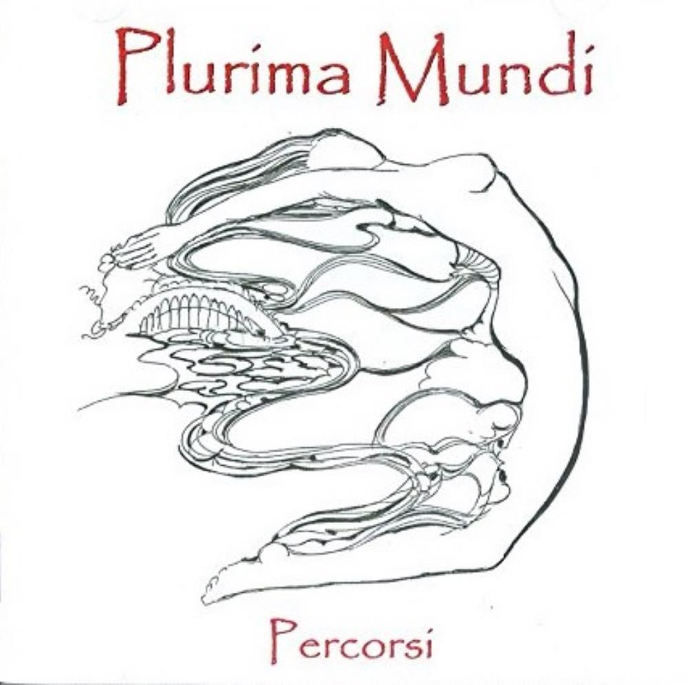 Plurima Mundi - Percorsi CD (album) cover