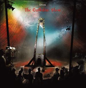 Kwoon - The Guillotine Show Ep CD (album) cover