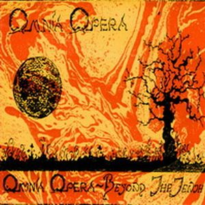 Omnia Opera - Beyond The Tenth CD (album) cover