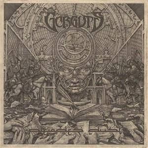 Gorguts - Pleiades' Dust CD (album) cover