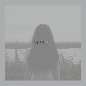Apse - 3.1 CD (album) cover