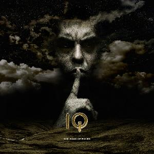 Iq - The Road Of Bones CD (album) cover