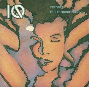 Iq - Corners CD (album) cover