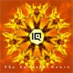 IQ - The Seventh House CD album cover