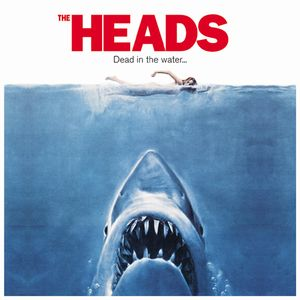 The Heads - Dead In The Water CD (album) cover