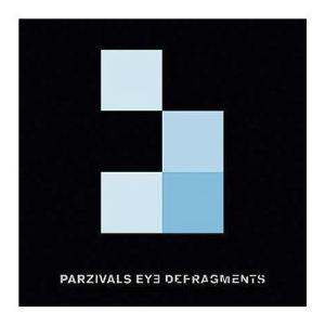 PARZIVALS EYE - Defragments CD album cover