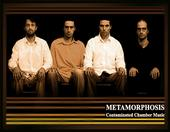 METAMORPHOSIS image groupe band picture