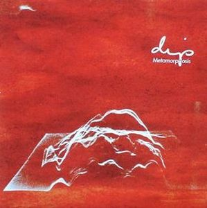 Metamorphosis - Dip CD (album) cover