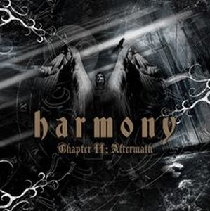 Harmony - Chapter Ii: Aftermath CD (album) cover