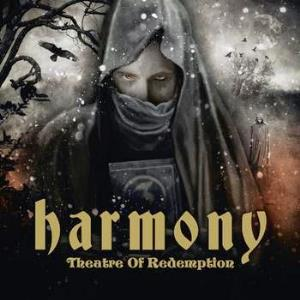 Harmony - Theatre Of Redemption CD (album) cover