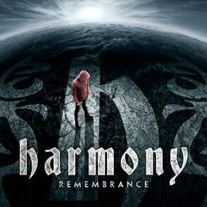 Harmony - Remembrance CD (album) cover