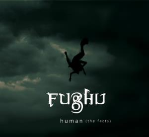 Fughu - Human (the Facts) CD (album) cover