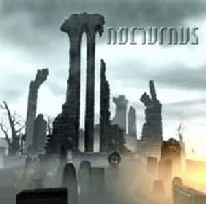 Nocturnus - Ethereal Tomb CD (album) cover