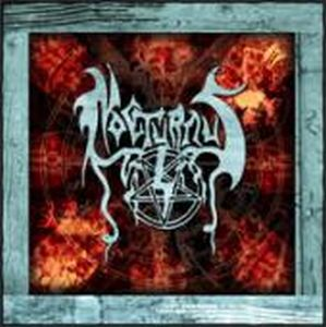 Nocturnus - The Nocturnus Demos CD (album) cover