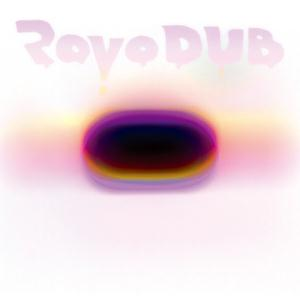 Rovo - Ravo Dub CD (album) cover